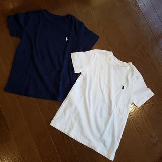 ラルフローレン(Ralph Lauren)の専用 新品 ラルフローレン Tシャツ 2枚セット(Tシャツ/カットソー)