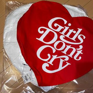 ジーディーシー(GDC)のGirls Don't Cry × 伊勢丹 ハートピロー クッション ピロー (クッション)
