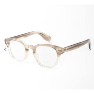 アパルトモンドゥーズィエムクラス(L'Appartement DEUXIEME CLASSE)の新品* アパルトモン OLIVER PEOPLES メガネ(サングラス/メガネ)