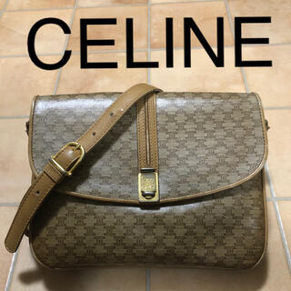 CEFINE - ✨良品✨ セリーヌ * ヴィンテージ ショルダーバッグ ♡正規品♡