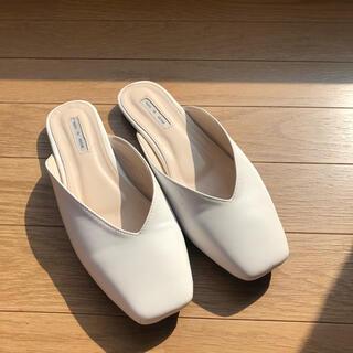 dholic - 【韓国ファッション】ミュールサンダル