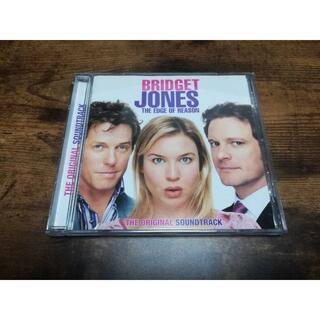 映画サントラCD「ブリジット・ジョーンズの日記」●(映画音楽)