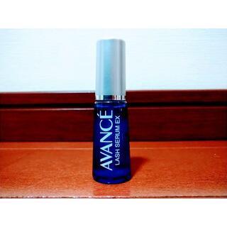AVANCE - 【美品/USED】AVANCE/アヴァンセ ラッシュセラムEX まつ毛美容液