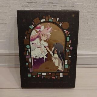 劇場版 魔法少女まどかマギカ 新編 叛逆の物語(完全生産限定版) Blu-ray(アニメ)