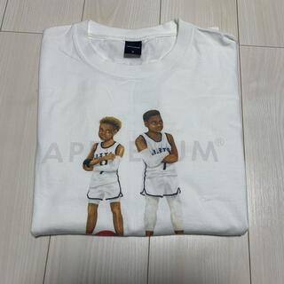 アップルバム(APPLEBUM)のAPPLEBUMアップルバム 山王工業 限定Tシャツ XL(Tシャツ/カットソー(半袖/袖なし))