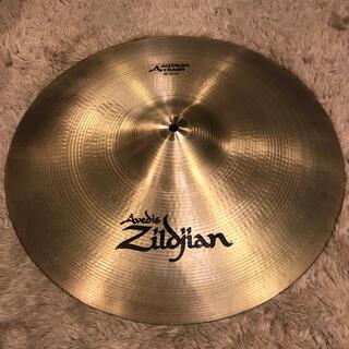 Zildjian A Medium Crash18(シンバル)