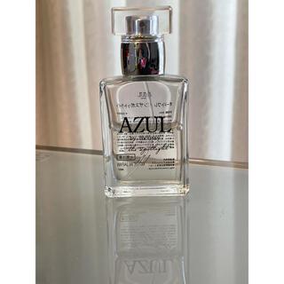 アズールバイマウジー(AZUL by moussy)の香水 アズール AZULアズール バイ マウジーオードトワレ 30ml 廃盤(ユニセックス)