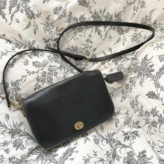 コーチ(COACH)の【oldcoach】vintage coach bag(ショルダーバッグ)