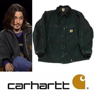 carhartt - Carhartt カーハート ダックトラディショナル ジャケット ヴィンテージ