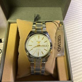 セイコー(SEIKO)の⭐︎新品未使用⭐︎ セイコー SEIKO 5 AUTOMATIC オートマチック(腕時計(アナログ))