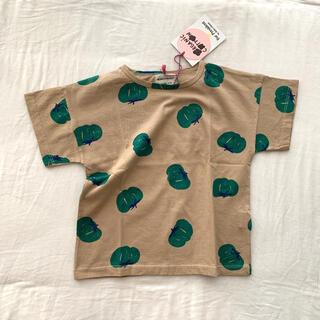 ボボチョース(bobo chose)の21SS BOBO CHOSES Tシャツ BOBOCHOSES ボボショセス(Tシャツ/カットソー)