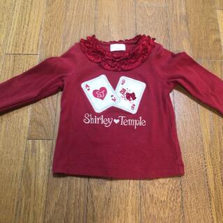 シャーリーテンプル(Shirley Temple)のShirley Temple Tシャツ(シャツ/カットソー)