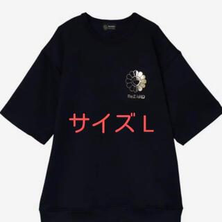 ヒカル 村上隆 コラボTシャツ(Tシャツ/カットソー(半袖/袖なし))