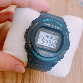 ベビージー(Baby-G)のBABY-G ベビージー 時計(腕時計(デジタル))
