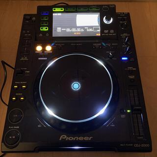 パイオニア(Pioneer)のPioneer CDJ 2000(CDJ)