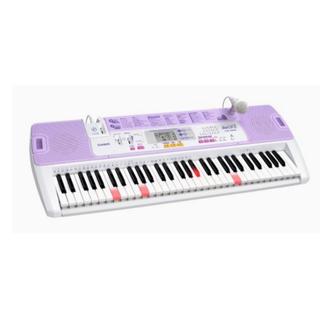 カシオ(CASIO)のCASIO★光ナビゲーションキーボード★LK-103(電子ピアノ)