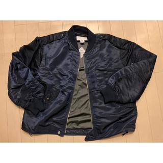 ナナミカ(nanamica)のnanamica GORE-TEX INFINIUM jacket(ナイロンジャケット)