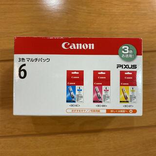 キヤノン(Canon)のCanon BCI-6/3MP(PC周辺機器)
