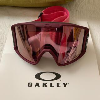 オークリー(Oakley)のオークリー ゴーグル 新品(ウエア/装備)
