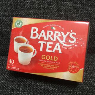 BARRY'S TEA バリーズティー★ゴールド★紅茶(茶)
