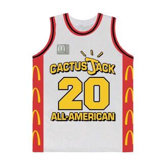 カクタス(CACTUS)のCACTUS JACK ALL AMERICAN JERSEY XLサイズ(Tシャツ/カットソー(半袖/袖なし))