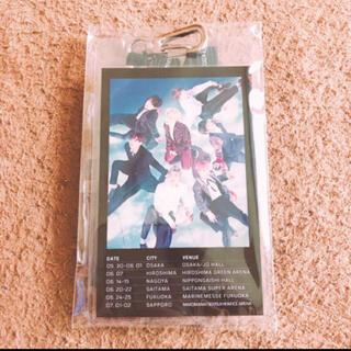ボウダンショウネンダン(防弾少年団(BTS))のWINGS スペシャルパス&オリジナルネックストラップ(その他)