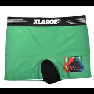 エクストララージ(XLARGE)の新品 メンズ ボクサーパンツ Lサイズ エクストララージ(ボクサーパンツ)