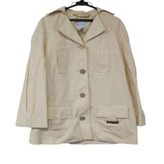 セリーヌ(celine)のセリーヌ ジャケット サイズ36 S美品  -(その他)