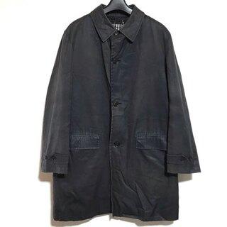 バーバリーブラックレーベル(BURBERRY BLACK LABEL)のバーバリーブラックレーベル コート M - 黒(その他)