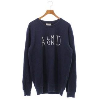 アーモンド(ALMOND)のALMOND Tシャツ・カットソー メンズ(Tシャツ/カットソー(半袖/袖なし))