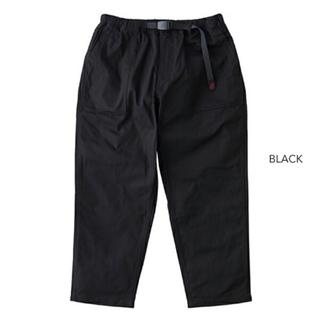グラミチ(GRAMICCI)のグラミチ  ルーズ テーパード 9001-56J カラー:ブラック サイズ:S(その他)