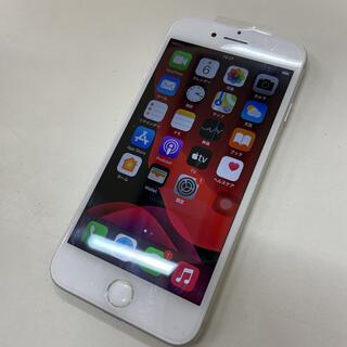 アイフォーン(iPhone)のiPhone 7 Silver 32 GB SIMフリー(スマートフォン本体)