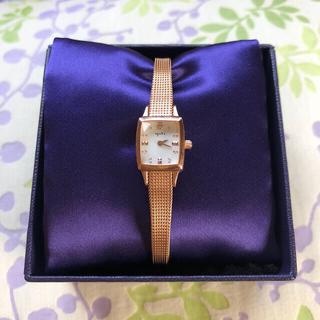 アガット(agete)のよっしー 様 😊 agete   ㉔  腕時計・稼動品✨(腕時計)