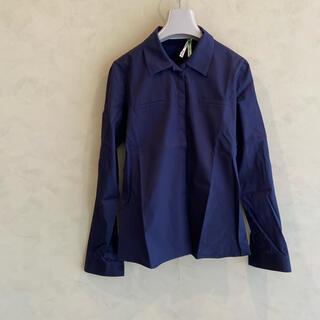 ミュウミュウ(miumiu)のミュウミュウ シャツ(シャツ/ブラウス(長袖/七分))