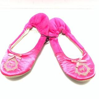 レディー(Rady)のレディ 靴 F レディース新品同様  - ピンク(その他)