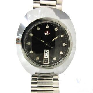 ラドー(RADO)のラドー 腕時計美品  DIASTAR 636.0308.3(腕時計)