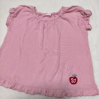 シャーリーテンプル(Shirley Temple)の6. シャーリーテンプル トップス(Tシャツ)