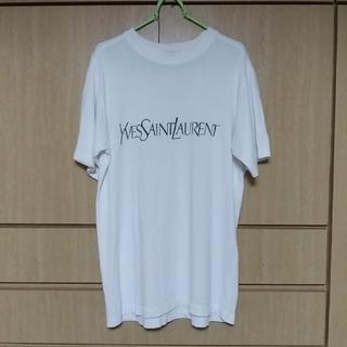 イヴサンローランボーテ(Yves Saint Laurent Beaute)のパロディ Tシャツ(Tシャツ/カットソー(半袖/袖なし))