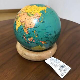 地球儀 インテリア アンティーク(インテリア雑貨)