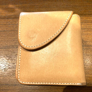 エンダースキーマ(Hender Scheme)のエンダースキーマ 折りたたみ財布(折り財布)