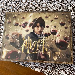 カトゥーン(KAT-TUN)の神の雫 DVD-BOX DVD(TVドラマ)