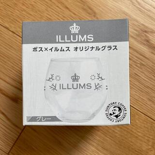 ボス(BOSS)のILLUMS グラス(グラス/カップ)
