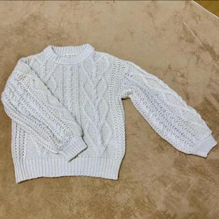 マジェスティックレゴン(MAJESTIC LEGON)のマジェスティックレゴン セーター(ニット/セーター)