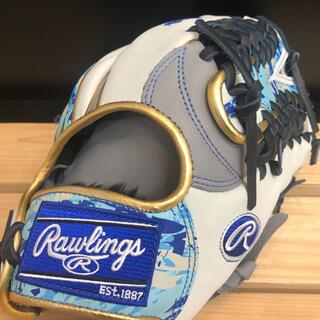 Rawlings - 超限定品!ローリングス 軟式用グローブ 外野手用 定価23,100円