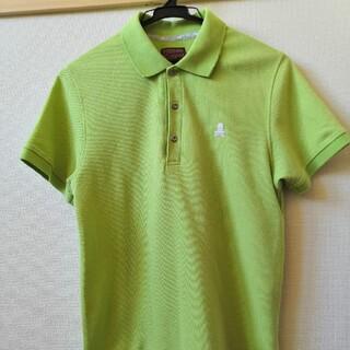 マークアンドロナ(MARK&LONA)のMARK&LONA ポロシャツ マークアンドロナ Mサイズ(ポロシャツ)