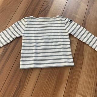 セントジェームス(SAINT JAMES)のセイントジェームス100 ボーダーTシャツ(Tシャツ/カットソー)