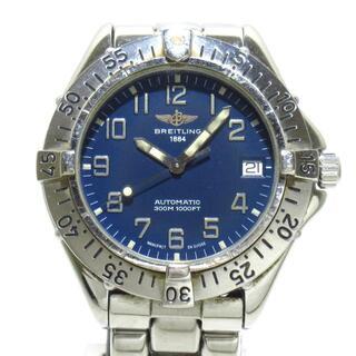 ブライトリング(BREITLING)のブライトリング 腕時計 - A17035 メンズ(その他)