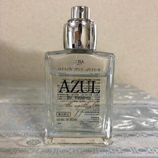 アズールバイマウジー(AZUL by moussy)のAZUL ◇オードトワレ インザスポットライト(ユニセックス)