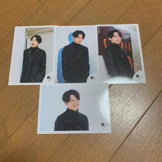 ジャニーズ(Johnny's)のSixTONES 松村北斗 公式写真セット(アイドルグッズ)