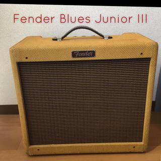 フェンダー(Fender)のFender Blues Junior III(フェンダーブルースジュニアII)(ギターアンプ)